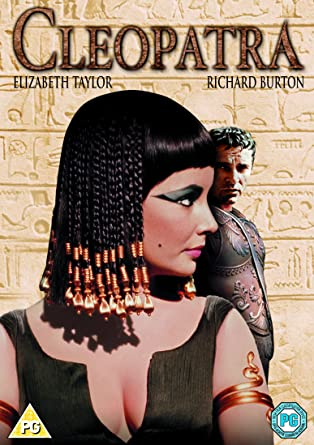 Kleopatra film 1963 online dating