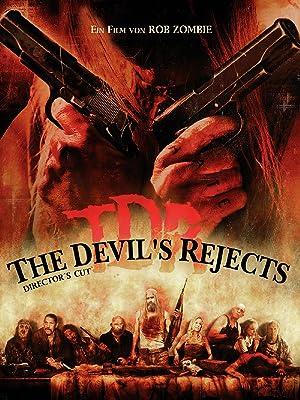 Amazon.de: The Devil's Rejects (Director's Cut) (2005) [dt