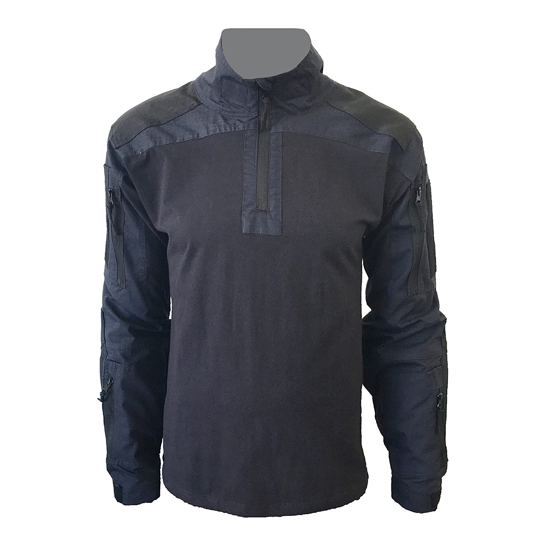 Maglia Combat Shirt Blu Navy (Mod. 2018) ALGI