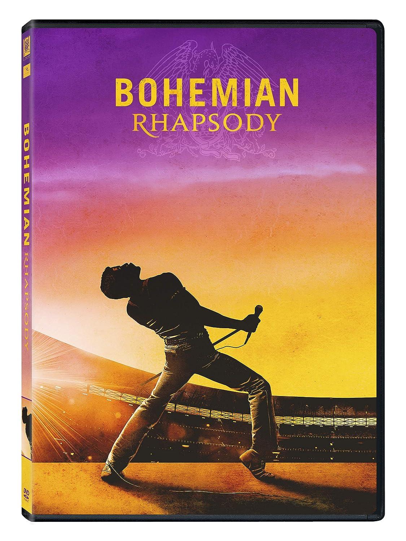 Amazon com: Bohemian Rhapsody: Rami Malek, Lucy Boynton