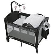 Graco Pack 'n Play Playard Portable Napper & Changer, Studio, One Size
