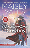 Christmastime Cowboy (Copper Ridge Book 10)