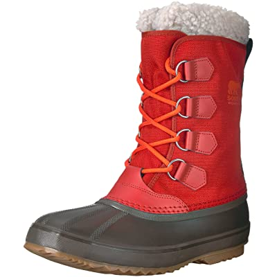 Sorel Men's 1964 Pac Nylon Snow Boot | Snow Boots