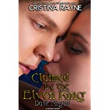 Claimed by the Elven King: Date Night (A Bonus Short) (Elven King Series)