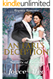 An Earl's Deception: Regency Romance (Secrets of London)