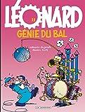Léonard, tome 11 : Génie du bal