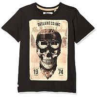 Deeluxe Clem TS B, T-Shirt Garçon