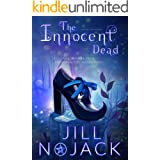 The Innocent Dead: A Witch Cozy Mystery (The Maid, Mother, and Crone Paranormal Mystery Book 1)