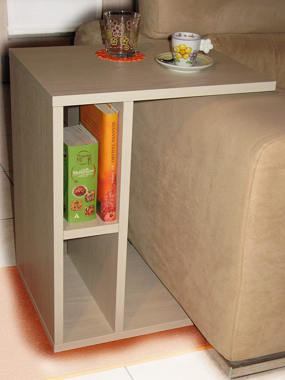 Wood & Solutions shop Nice tavolino basso moderno design da salotto caffè porta tablet design wood & solutions srl