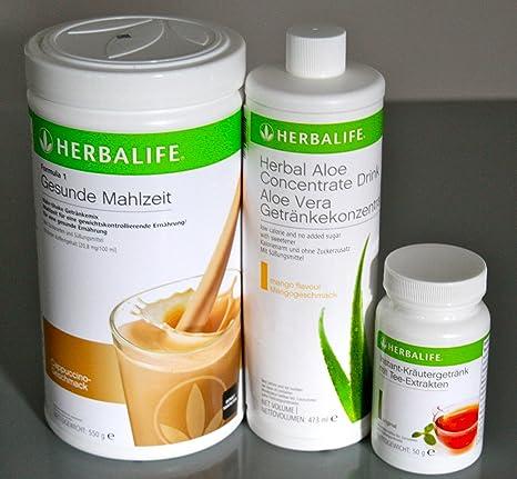 Herbalife Tee Gewichtsverlust trinken