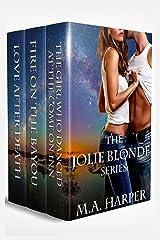 The Jolie Blonde Series Vol 1-3: A Louisiana Trilogy Kindle Edition