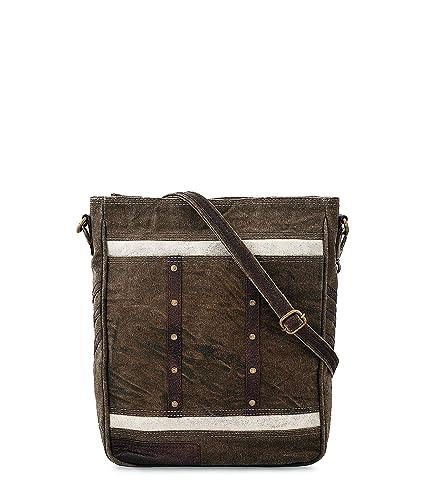 Amazon.com  Canvas Crossbody handbag 3a78203a0d845