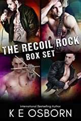The Recoil Rock Series Box Set