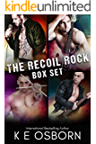 The Recoil Rock Series Box Set