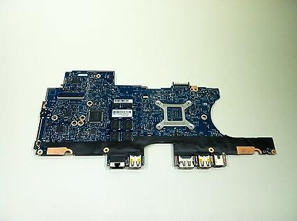 HP System Board Placa Base - Componente para Ordenador portátil (Placa Base, EliteBook Revolve