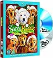 Santa Buddies Combi Pack (Blu-ray + DVD)