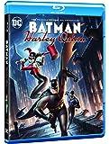 Batman Y Harley Quinn [Blu-ray]