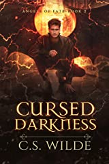 Cursed Darkness (Angels of Fate Book 2) Kindle Edition