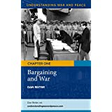 Bargaining and War (Understanding War and Peace)