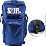 SUP-Now Inflatable Paddleboard Travel Backpack Bag with Wheels