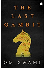 Last Gambit, The Kindle Edition