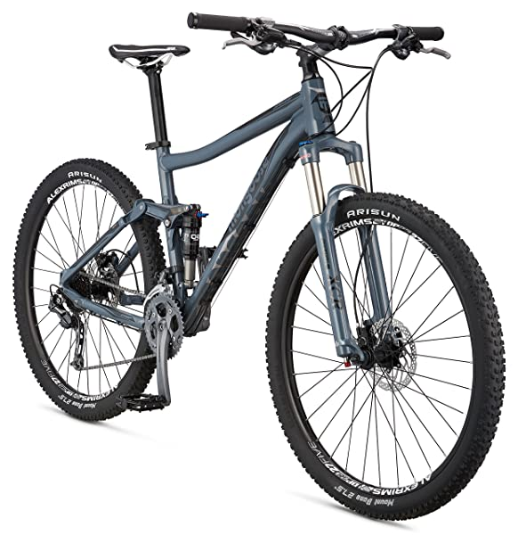 Mongoose Salvo Comp