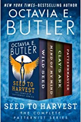 Seed to Harvest: The Complete Patternist Series (The Patternist Series) Kindle Edition