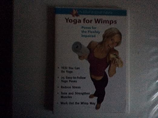 Amazon.com: Wimps Series: Yoga for Wimps: Movies & TV