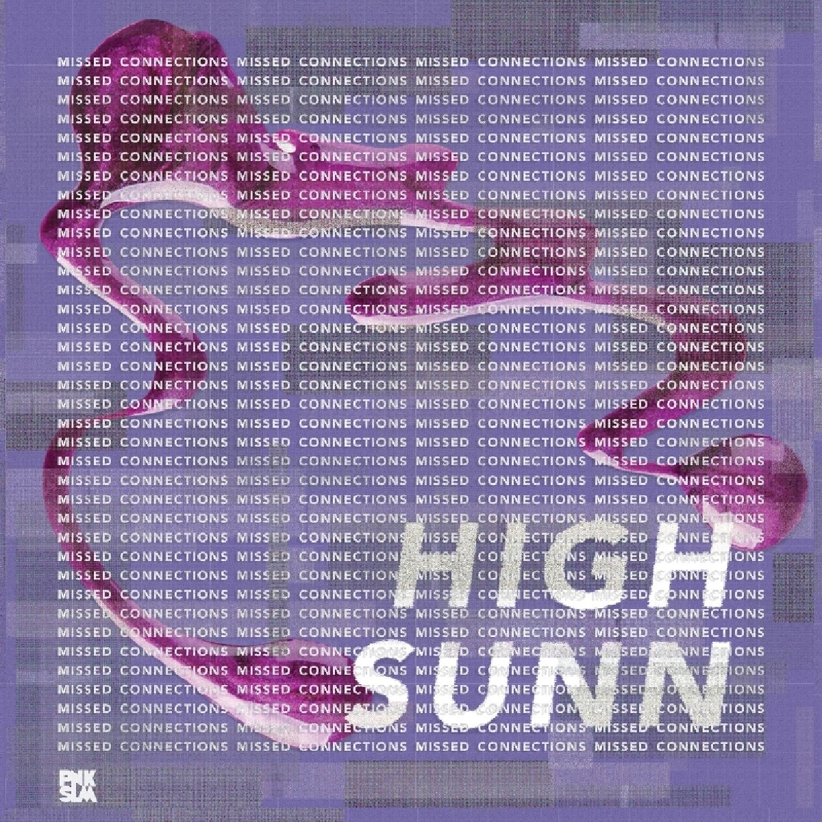 CD : High Sunn - Missed Connections (CD)