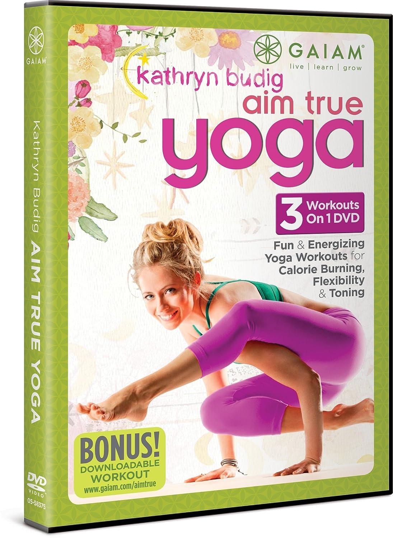Aim True Yoga [Reino Unido] [DVD]: Amazon.es: Cine y Series TV