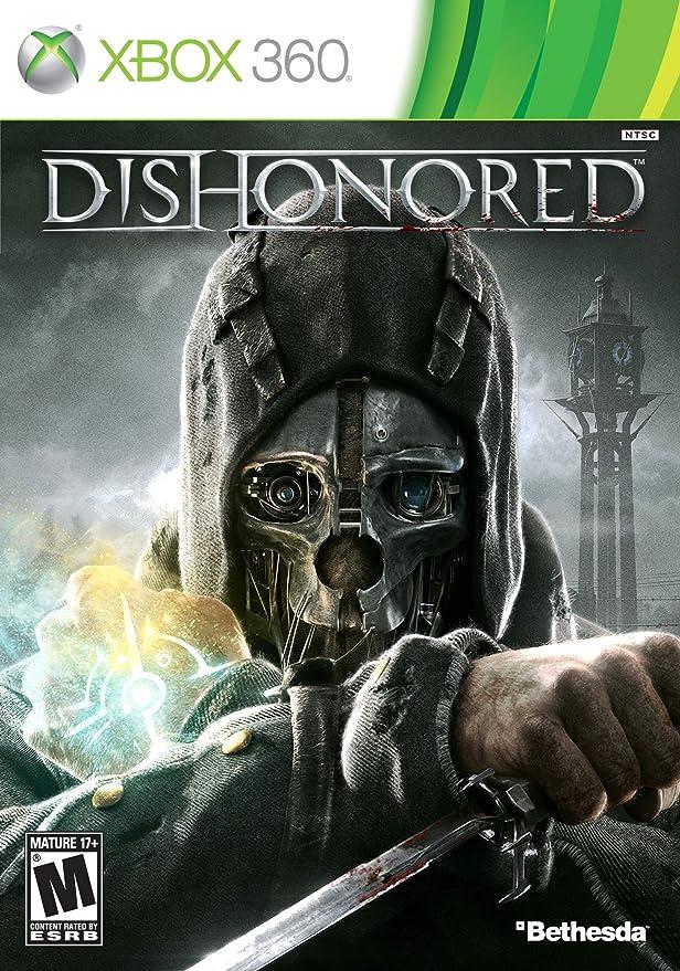 Bethesda Dishonored - Juego: Amazon.es: Videojuegos