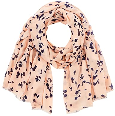 Womens Pcina Long Scarf, Multicoloured (Evening Sand Evening Sand), One Size Pieces