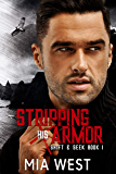 Stripping His Armor (Shift & Seek Book 1)