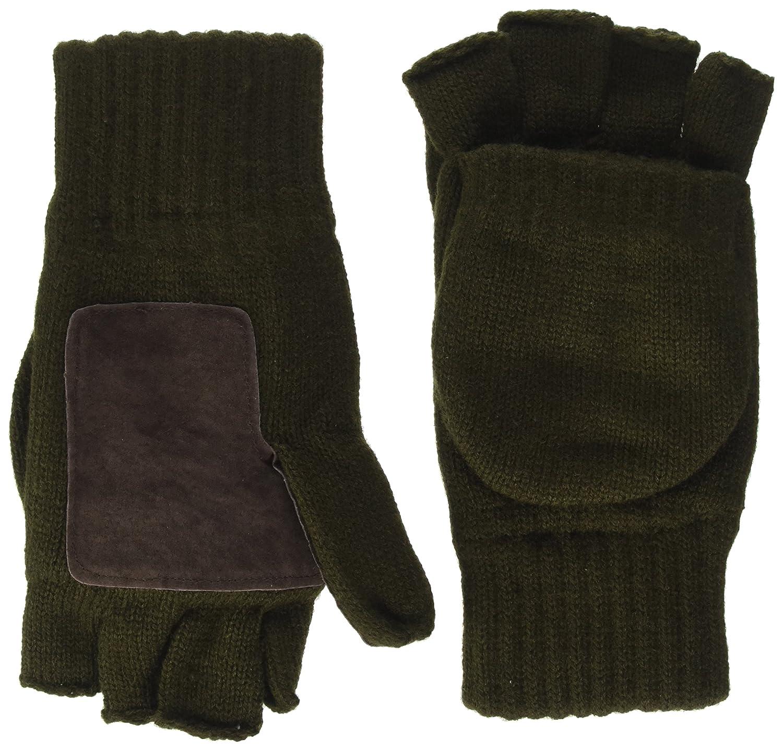 Highlander Falher Warm Moufles//Mitaines tricot/ées