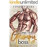 Mr. Grumpy Boss (Alphalicious Billionaires Boss Book 1)