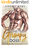 Mr. Grumpy Boss (Alphalicious Billionaires Boss Book 1)