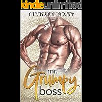 Mr. Grumpy Boss (Alphalicious Billionaires Boss)