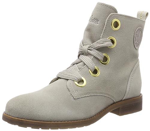 c742c823c70fc8 s.Oliver Women s 25210-31 Ankle Boots  Amazon.co.uk  Shoes   Bags