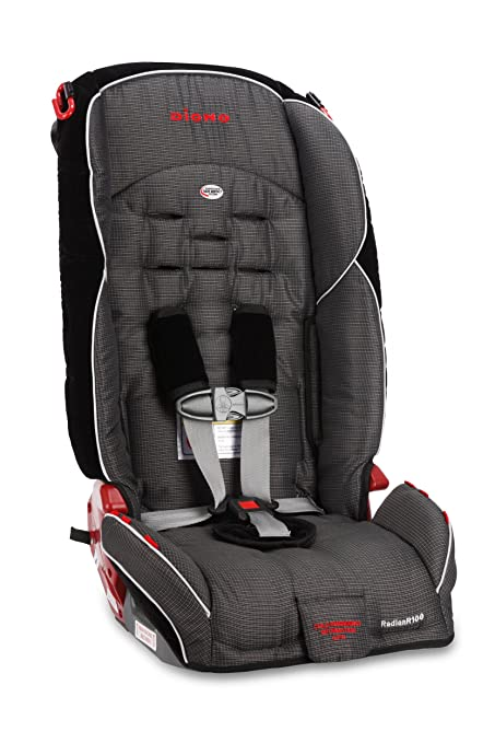 Diono Radian R100 Convertible Car Seat Booster