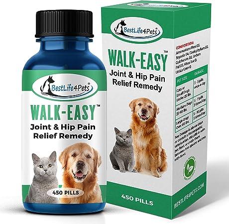 pastillas artritis perros