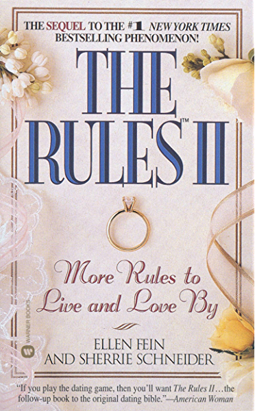 the new rules for love sex and dating part 2