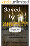Saved by the Sheriff (Hearth and Home Book 2)