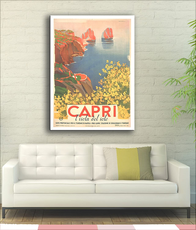 Stunning Soggiorno A Capri Contemporary - Casa & Design 2018 ...