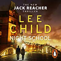 Night School: Jack Reacher 21