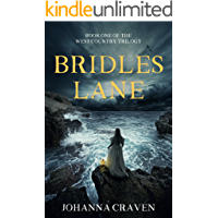 Bridles Lane (West Country Trilogy Book 1)