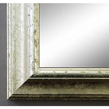 Specchio da parete / bagno - Genua 4,2 - argento - 30 x 60 ...