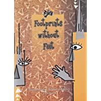 Footprints Without Feet - Supplementary Reader in English Textbook for Class - 10  - 1060