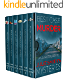 Best Case Murder: An Introduction to Julie Smith's Mysteries