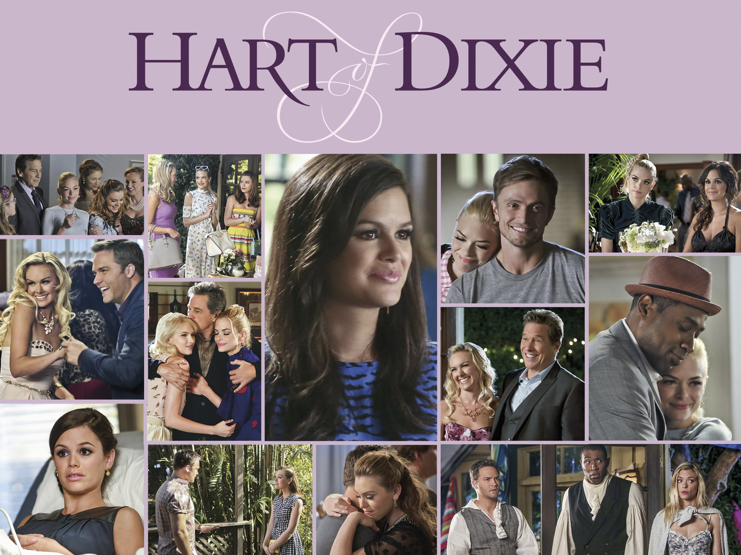 Amazon.de: Hart of Dixie - Staffel 4 ansehen | Prime Video