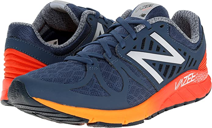 New BalanceMRUSH - Zapatillas de Running Hombre: New Balance: Amazon.es: Zapatos y complementos